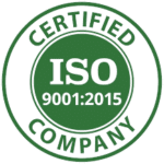 ISO-9001 Certified Company