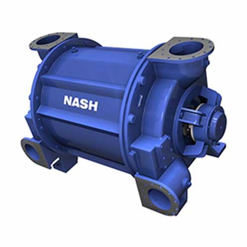 Nash Liquid Ring Compressor